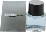 Jil Sander for Men Eau de Toilette 125ml Spray