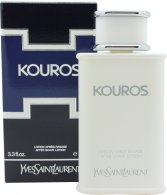 Yves Saint Laurent Kouros Aftershave Splash 100ml
