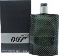 James Bond 007 Eau de Toilette 125ml Spray