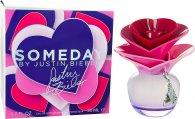 Justin Bieber Someday Eau de Parfum 50ml Spray