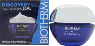 Biotherm Blue Therapy Day Cream SPF15 30ml - Normal Skin
