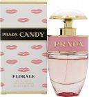 Prada Candy Florale Kiss