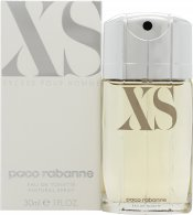 Paco Rabanne Paco XS Eau de Toilette 30ml Spray