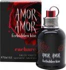 Amor Amor Forbidden Kiss