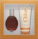 Chloé Gift Set 90ml EDT + 200ml Bodylotion