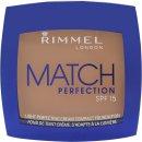 Rimmel Match Perfection Foundation Compact - Light Porcelain