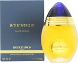 Boucheron Eau de Parfum 50ml Spray